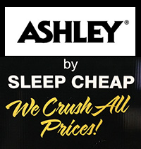 Ashley Sidebar Ad