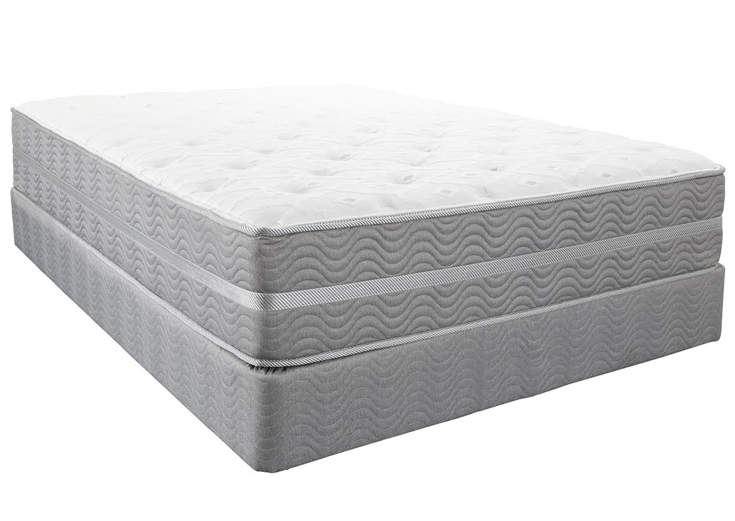 Sonata Luxury Firm King Mattress,Southerland