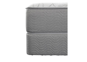 Melody Plush Twin Mattress