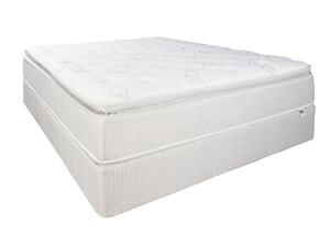 Beacon Pillow Top Queen Mattress