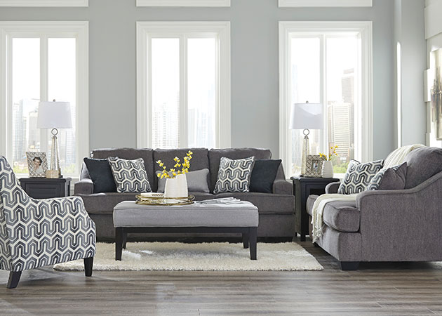 Sofa & Loveseat Combos at Actionwood Home Furniture
