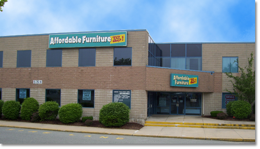 Affordable Furniture To Go