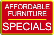 Affordable Furniture To Go Specials