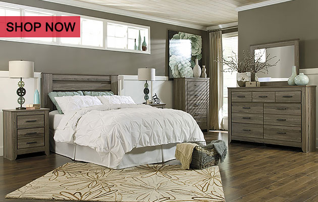 Traditional Bedroom Furnishings in Avon, MA