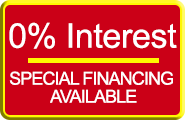 Special Financing at Affordable Furniture To Go