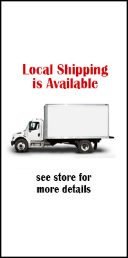 Local Furniture Shipping Available in Houston, TX