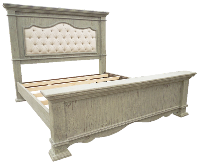 Alabama Furniture Market Urban Fifth Ave King Bed In