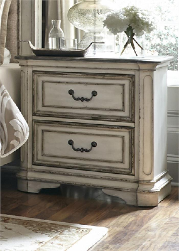 Alabama Furniture Market Magnolia Manor Night Stand