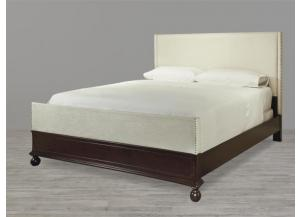 Proximity Upholstered King Bed