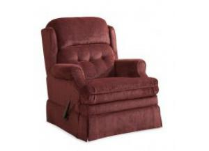Virginia Persimmons Swivel Glider Recliner