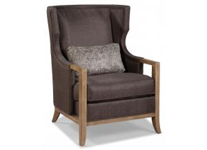 Lounge Chair,Fairfield