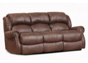Wyoming Reclining Sofa