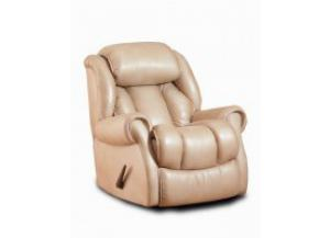 Cody Taupe Rocker Recliner