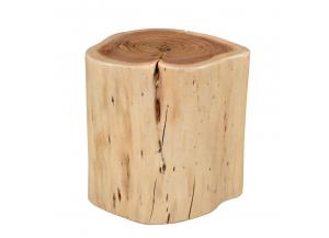Timberline Natural Stool