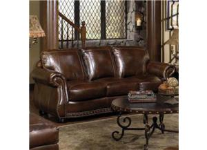 Chesterfield Cowboy Sofa