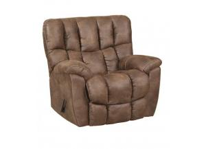 Cooperstown Elk Rocker Recliner