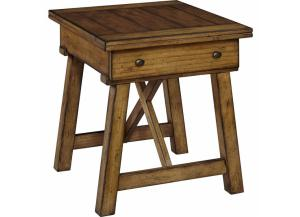 Bethany Drawer End Table