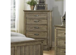Sylvania Drawer Chest