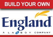 Build Your Own England Lazyboy Furniture