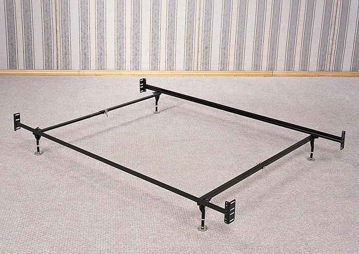 Twin/Full Bed Frame (76.25