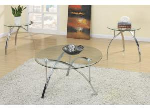 F3098 3 piece coffee table set
