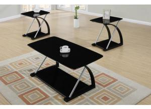 F3092 3 piece coffee table set