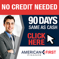 American First Finance Apply Now