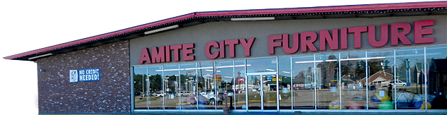Amite City Furniture U0026 Mattress Is Family Owned And Operated. We First  Opened Our Doors In 2003 And We Changed The Way People Bought Furniture  Forever.
