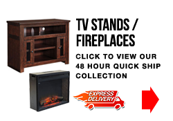 Tv Stands / Fireplaces