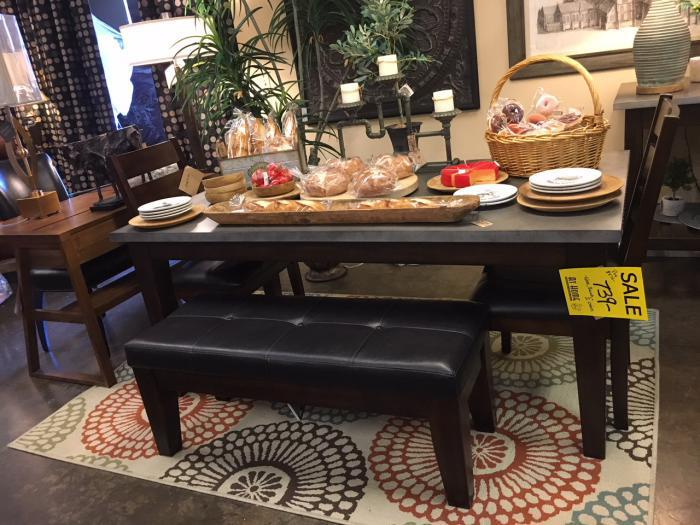 Dining Set,At Home Clearance