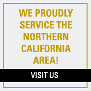 We Proudly Service Northern California