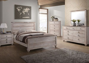 Willow Twin Bed