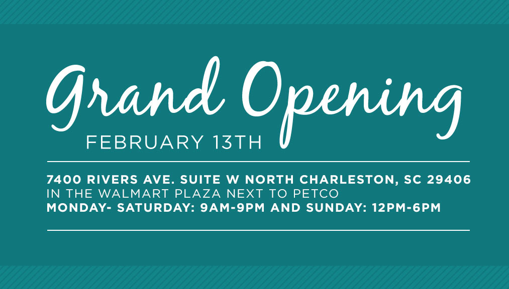 North Charleston Furniture Showroom Grand Opening