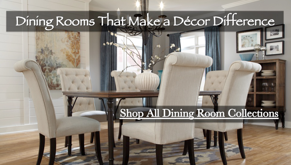 Modern Dining Room Furniture In Mount Pleasant, NC
