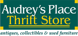 Audrey's Place Thrift Store