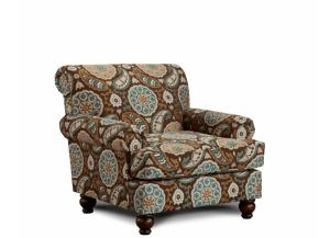 Anne Accent Chair,Couch Potatoes