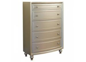 Hollywood Glitz Chest,Avalon Furniture
