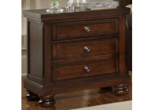 Reflections Night Stand,Vaughan-Bassett