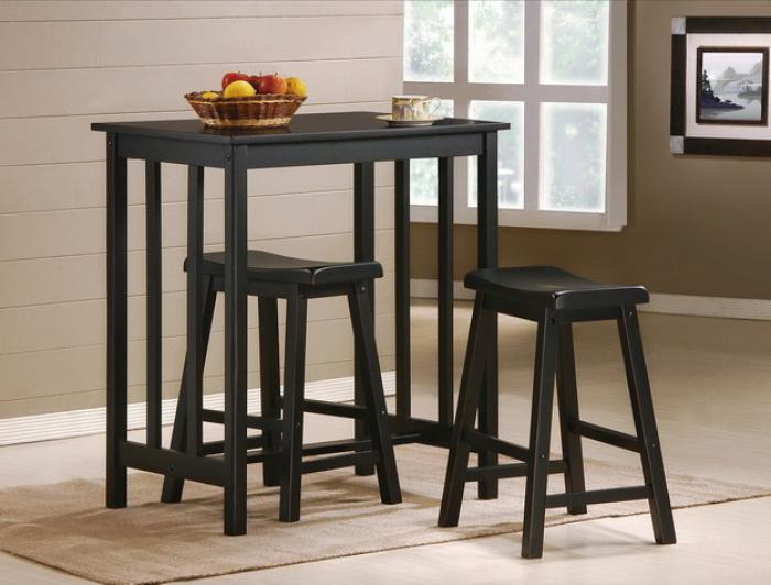 3pc Counter Height Pub Table - 2779 C.M.,Discount furniture