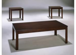 3pc Pierce Coffee Table set - 4710 C.M.,Discount furniture