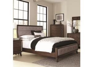 Bingham Collection Queen Bed,Coaster Fine Furniture