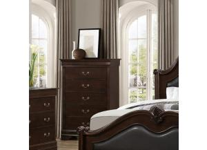 4126 Bordeaux Chest,Discount furniture