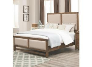 Bridgeport Collection Q Bed,Coaster Fine Furniture