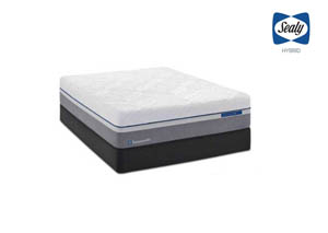 Copper Plush Full Mattress