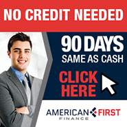 American First Financing