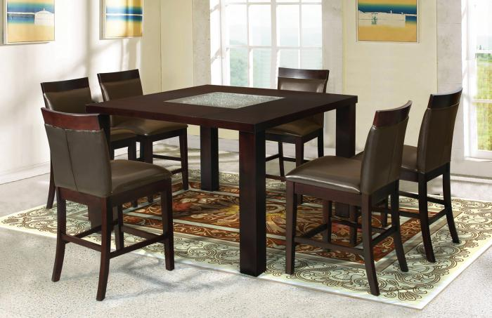 1320 5pc High Top Dinette,Best buy furniture