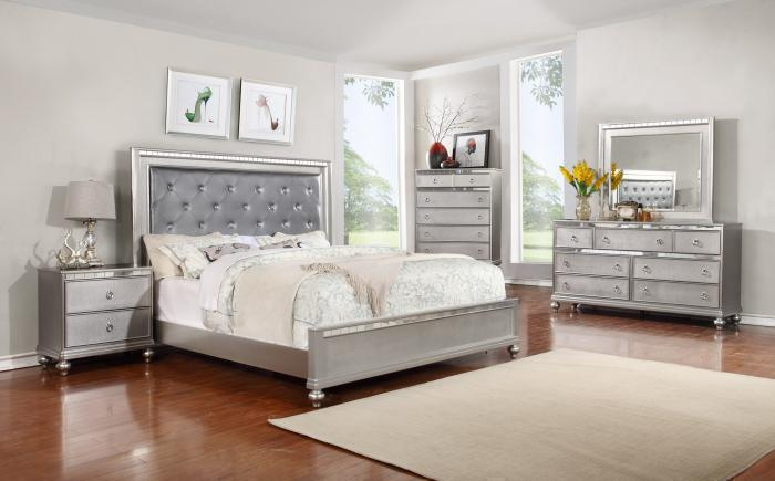 4183 Queen 5pc Package,Life style