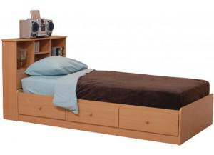 May twin bed