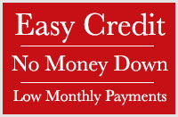 Easy Credit Financing