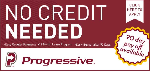Progressive Financing Click Here